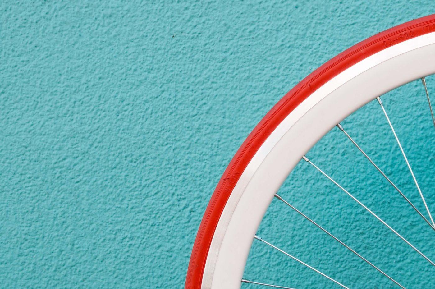 Wskazówki dla początkujących rowerzystów
